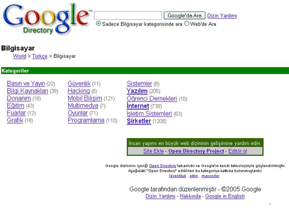 60 İletişim: Enis Karaarslan enis.karaarslan@ege.edu.tr http://bornova.ege.edu.tr/~enis/bildiri/