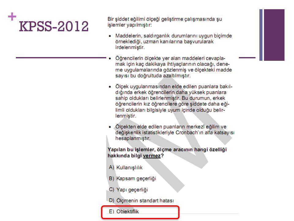 + KPSS-2012