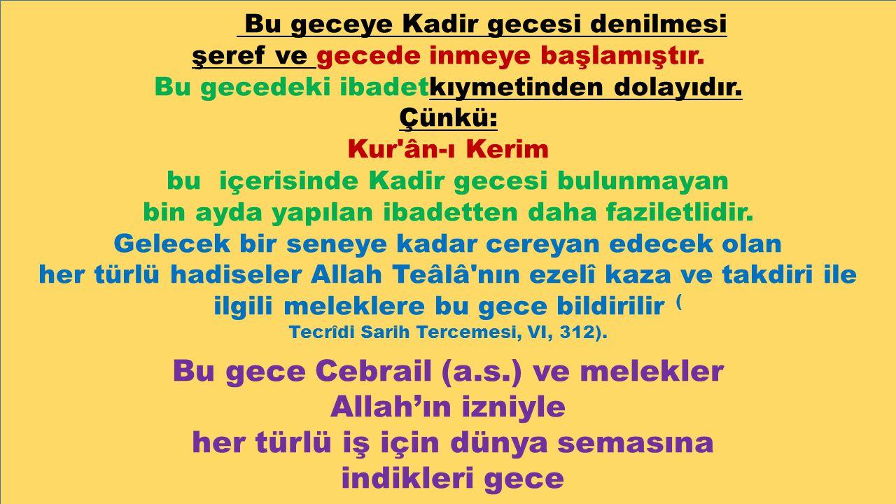 يا أيها الناس توبوا الى الله فإني أتوب في اليوم اليه مائة مرة Ey insanlar, Allah'a tevbe edin.