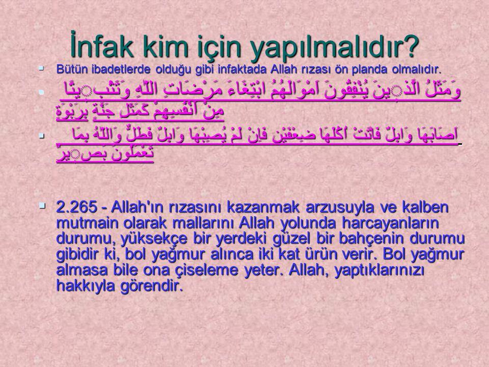  - Ey Muhammed, bana İslâm'ı anlat.dedi.