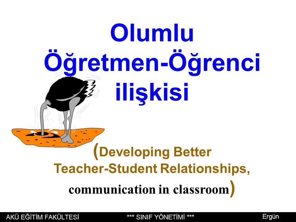 11 SINIF YÖNETİMİ Prof.Dr. Mustafa Ergün Afyon Kocatepe Üniversitesi Eğitim Fakültesi 7