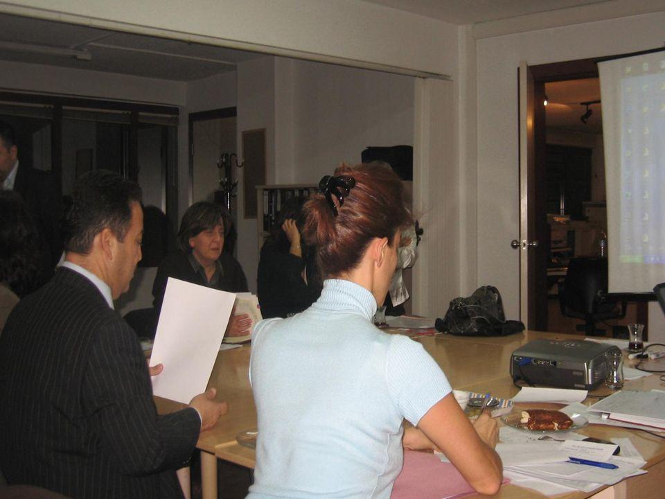 GDEP Ankara eğitimi 1 Kasım 2007 57