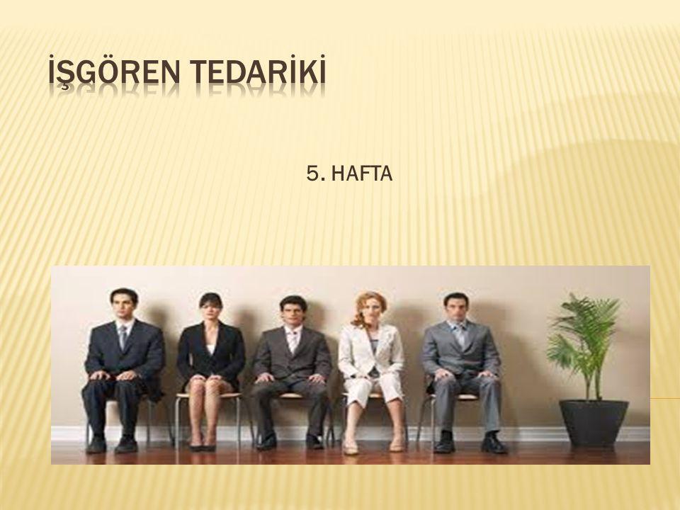 iii.Şirket İmajı Bir şirketin toplumdaki imajı, onun tedarik faaliyetlerini önemli ölçüde etkiler.
