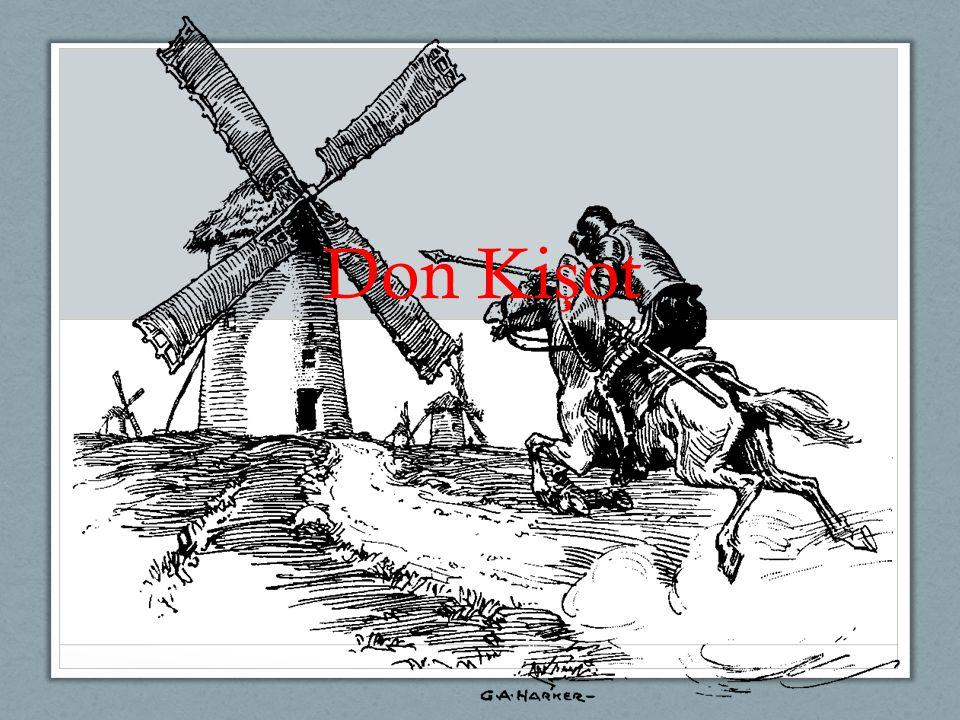 Don Ki ş ot