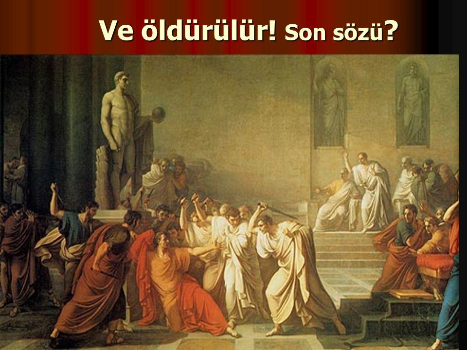 Justinian Yasası Justinian Yasası Bütün yasalar bir bütün içinde toplandı Bütün yasalar bir bütün içinde toplandı Codex Justinianeus Codex Justinianeus Adı: Corpus Juris Civilis Adı: Corpus Juris Civilis ( Body of Civil Law ) ( Body of Civil Law ) Bir örnek: Bir örnek: kişi suçlu olduğu kanıtlanıncaya kadar masumdur kişi suçlu olduğu kanıtlanıncaya kadar masumdur