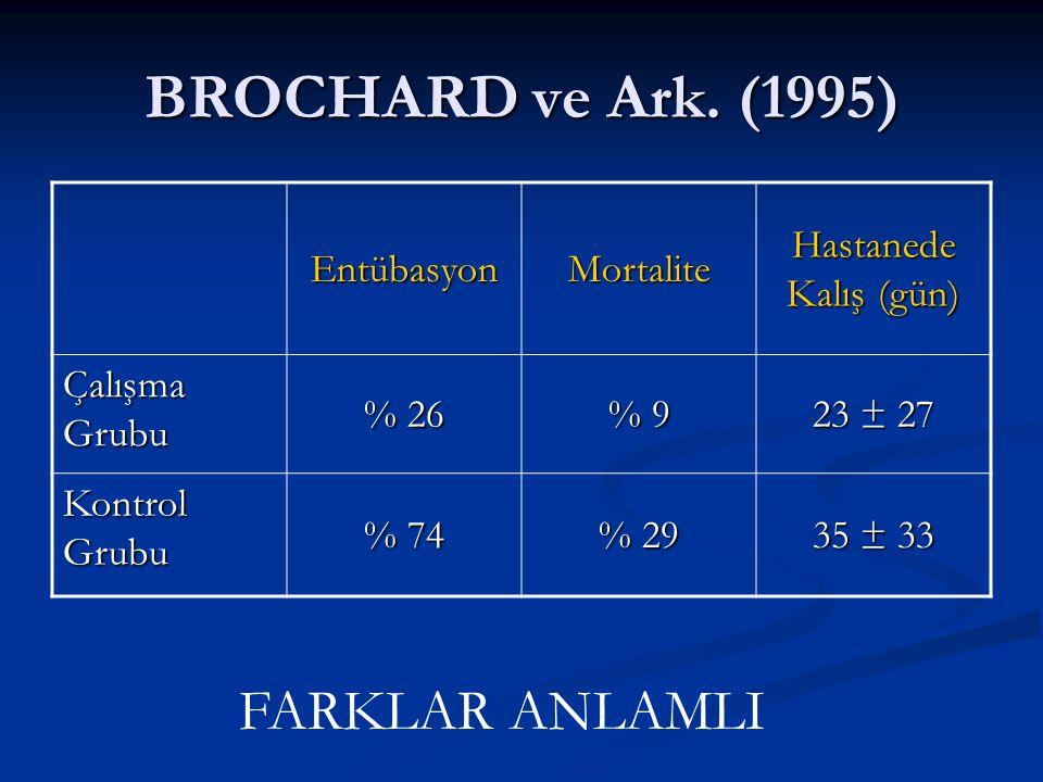 BROCHARD ve Ark.