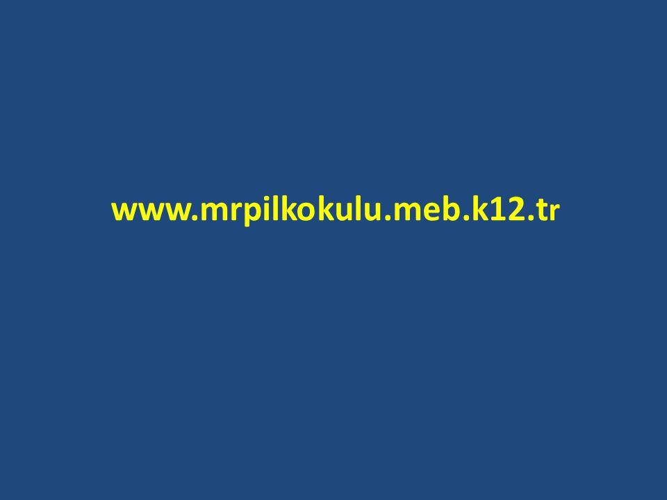 www.mrpilkokulu.meb.k12.t r