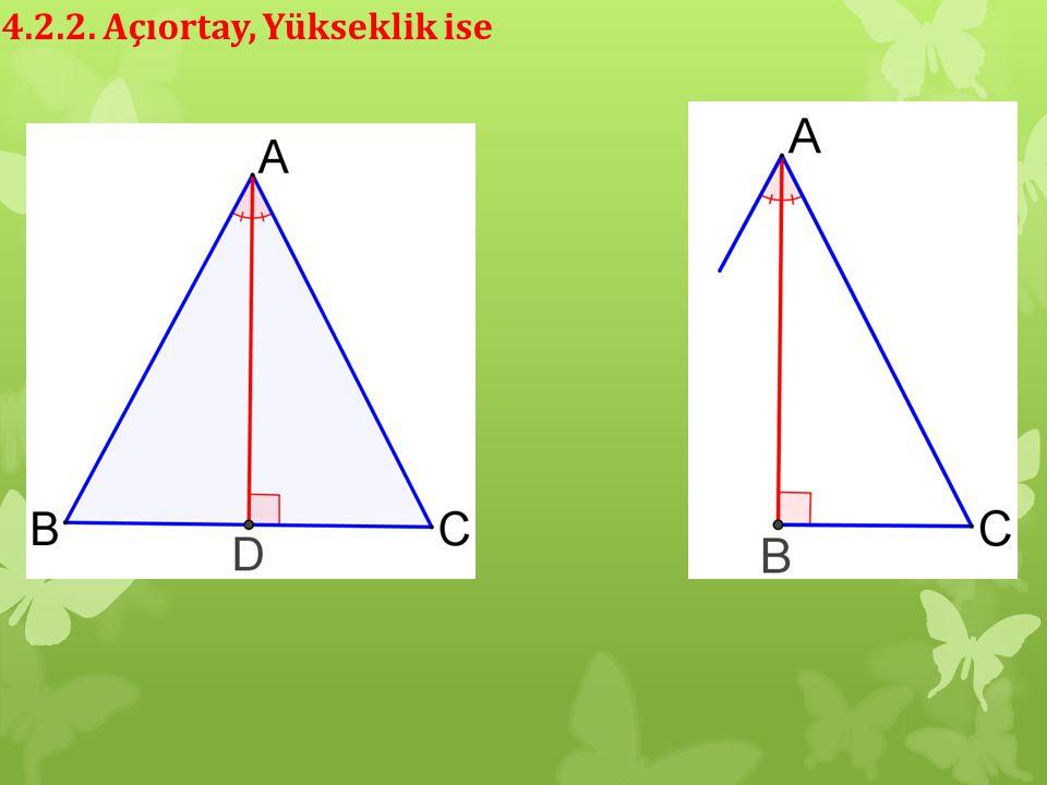 Aşağıdaki soruları 4.2.2 özelliği yardımıyla çözelim. Kavrama Soruları 1.