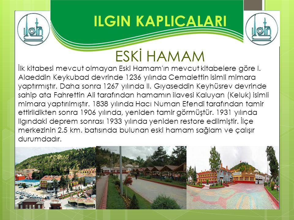 LALA MUSTAFA PAŞA KÜLLİYESİ  Lala Mustafa Paşa Külliyesi 1576 1584 yılları arasında Mimar Kocasinan a yaptırılmıştır.