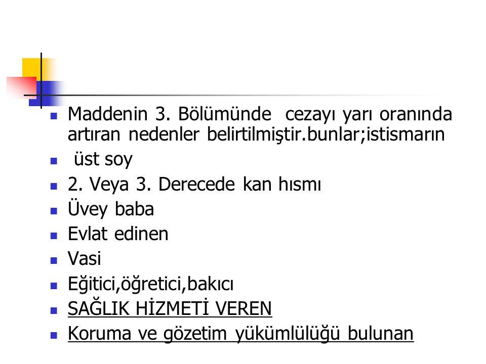 Maddenin 3.