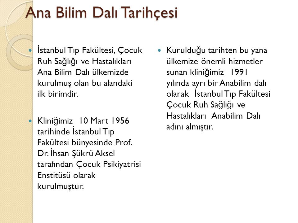 A MAL İ YET ANAL İ ZLER İ B ETK İ NL İ K ANAL İ ZLE R İ PERFORMANS