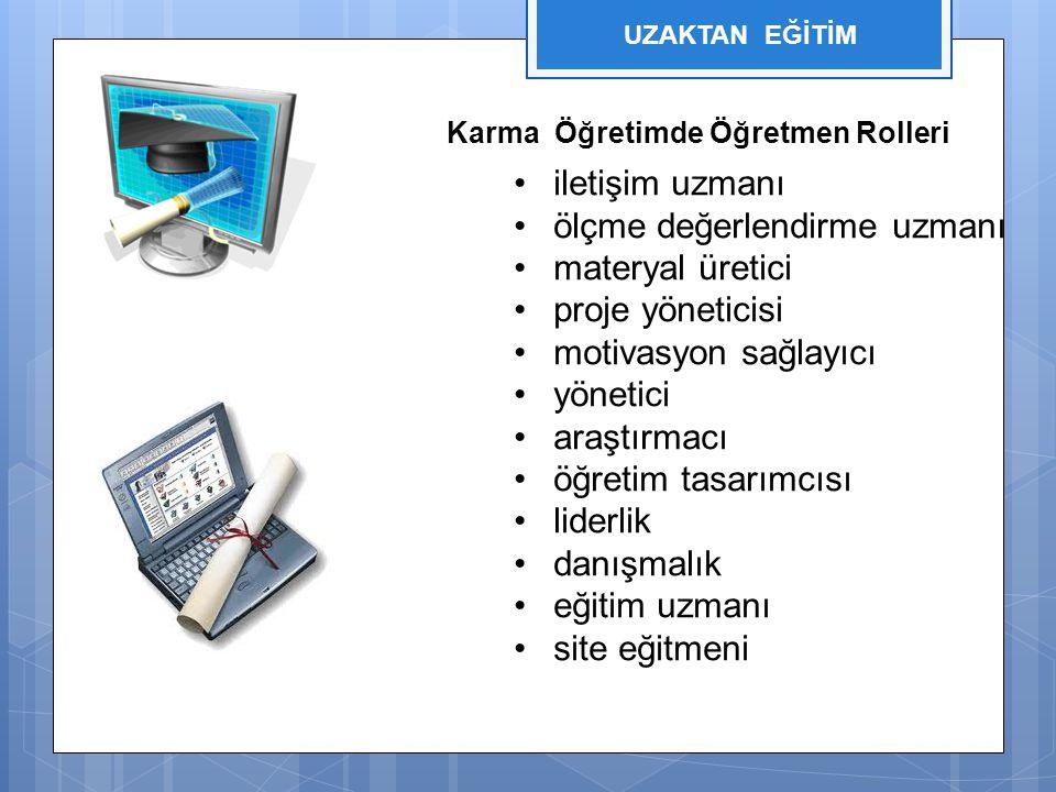  http://bote.hacettepe.edu.tr/wiki/index.php/Neden_Uza ktan_E%C4%9Fitim  http://www.uzaktanegitim.com.tr/ http://www.uzaktanegitim.com.tr/  http://www.ue.gazi.edu.tr/ http://www.ue.gazi.edu.tr/  http://www.eogrenme.net/index.php?option=com_cont ent&task=view&id=58&Itemid=39 http://www.eogrenme.net/index.php?option=com_cont ent&task=view&id=58&Itemid=39  http://www.slideshare.com/uzaktan-egitim-nedir http://www.slideshare.com/uzaktan-egitim-nedir KAYNAKLAR KAYNAKÇA
