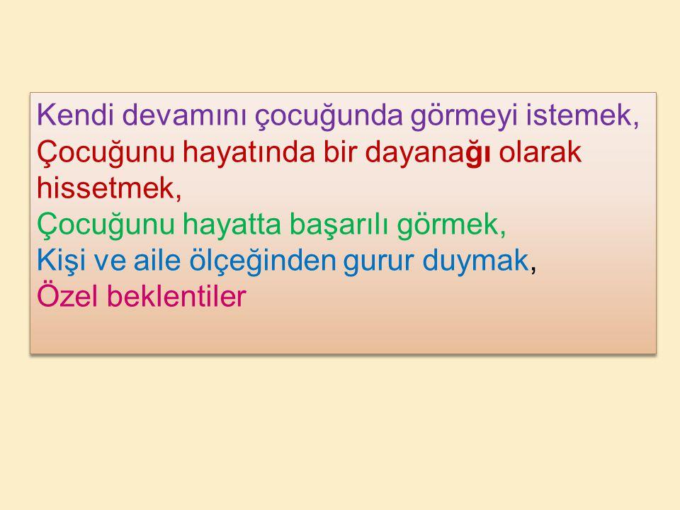 YAYGIN EĞİTİM İLKÖĞRETİM 9.