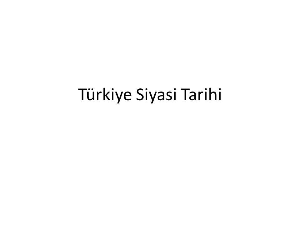 Kurtuluş Savaşı yılları İşgal kuvvetleri Padişah (Sultan Vahdeddin) Anadolu'da direniş 23 Nisan 1920 Ankara- Büyük Millet Meclisi Sovyet yardımı Sevr anlaşması (1920)