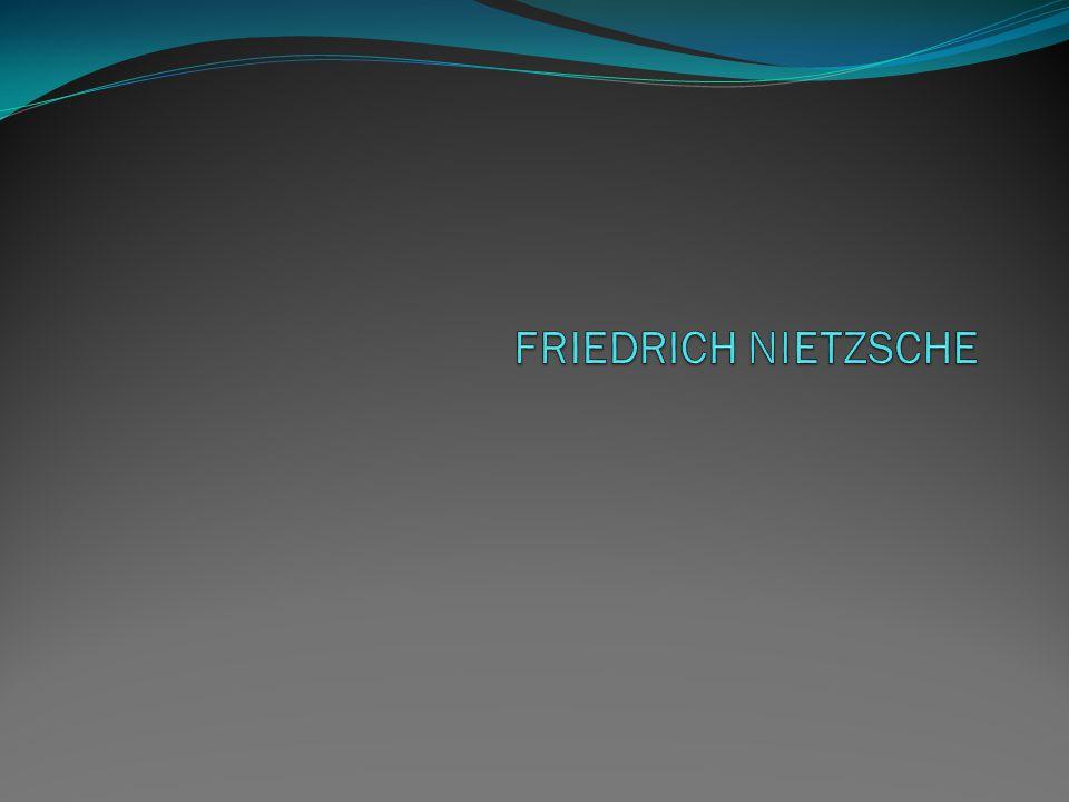 Nietzsche Turin kliniğinde