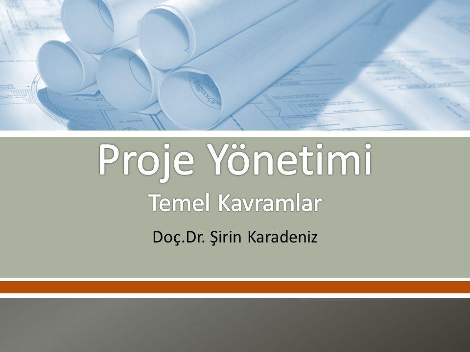 Doç.Dr. Şirin Karadeniz