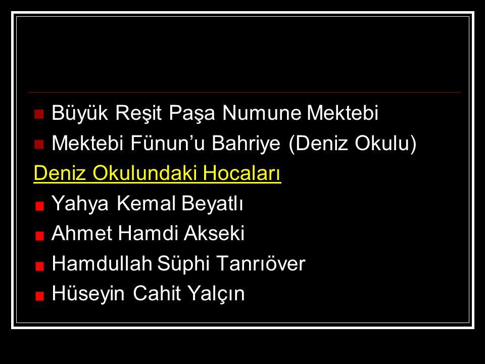 Türkiye Yazarlar Birliği Üstün Hizmet Ödülü nü (1982) Bu tarihte sultan-üş Şüara ünvanı verilmiştir.