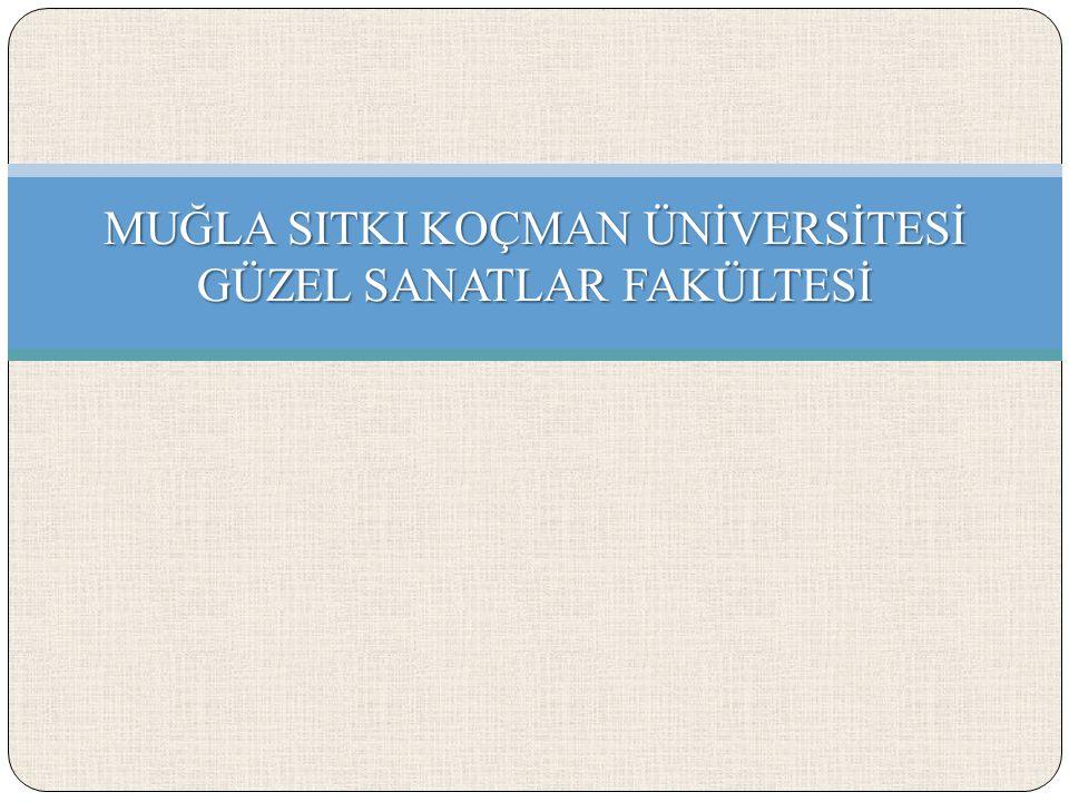 2004 yılında Bodrum'da eğitime başlamıştır.
