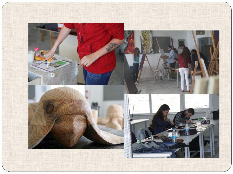 OYUNCULUK ANA SANAT DALI Akademik kadrosunu, fiziki olanaklarını tamamlamış olan Sahne Sanatları Bölümü, Oyunculuk Ana Sanat Dalı, 2013-2014 öğretim yılında 15 öğrenci ile eğitime başlayacaktır.