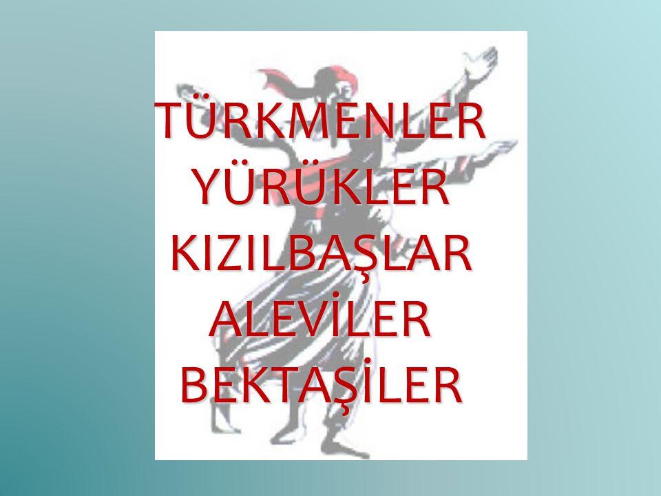 ALEVİLER Türkiye Cumhuriyetinin temel harcıdır.