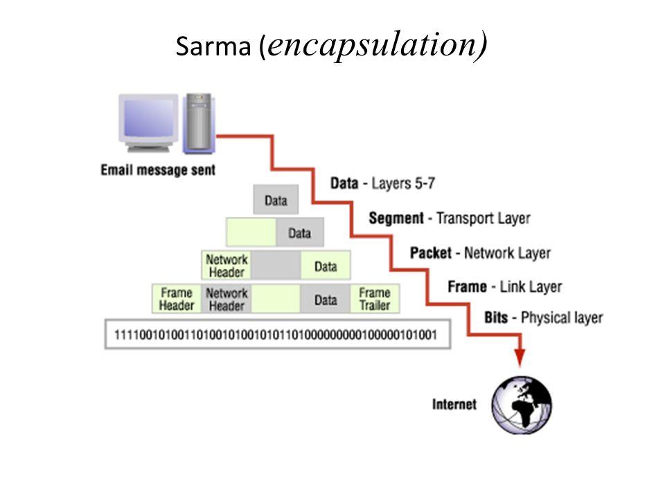 Sarma ( encapsulation)