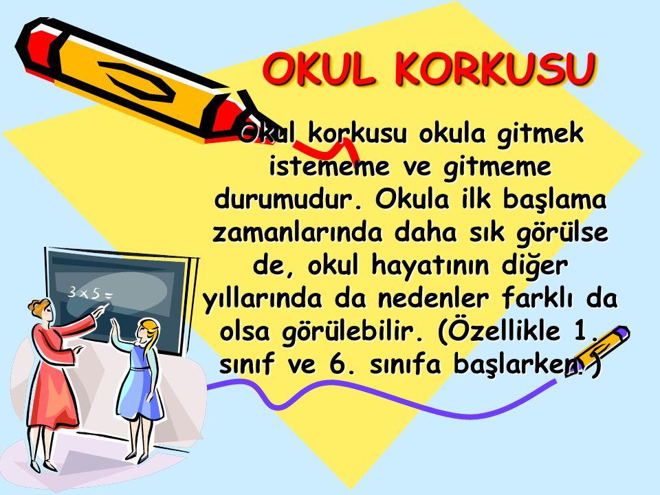 SİZİN TUTUMLARINIZ ÖNEMLİ!!.