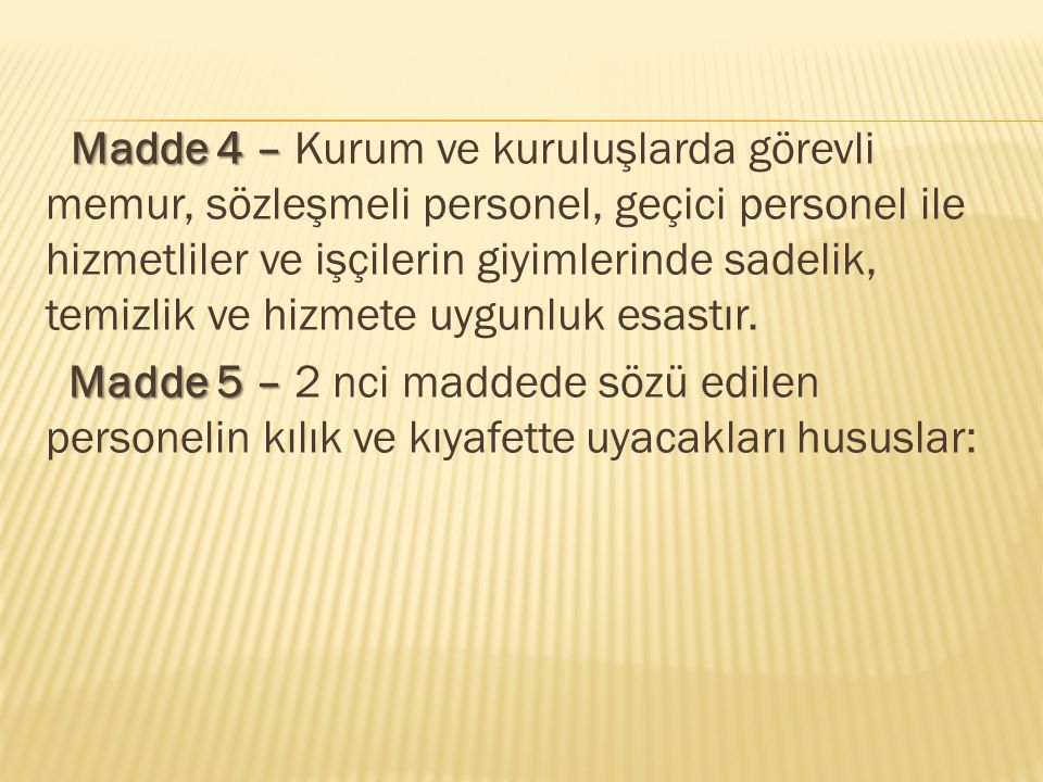 Yürürlük MADDE 7 – (1) MADDE 7 – (1) Bu Yönetmelik yayımı tarihinde yürürlüğe girer.Yürütme MADDE 8 – (1) MADDE 8 – (1) Bu Yönetmelik hükümlerini Bakanlar Kurulu yürütür.