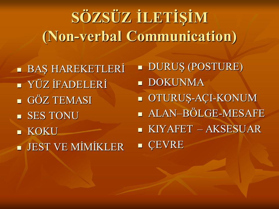 BEDEN DİLİ (Body Language) NEDEN BEDEN DİLİ ? İŞ ve SOSYAL YAŞAMDA BAŞARILI OLMAK İÇİN İŞ ve SOSYAL YAŞAMDA BAŞARILI OLMAK İÇİN BAŞKALARININ GERÇEKTE
