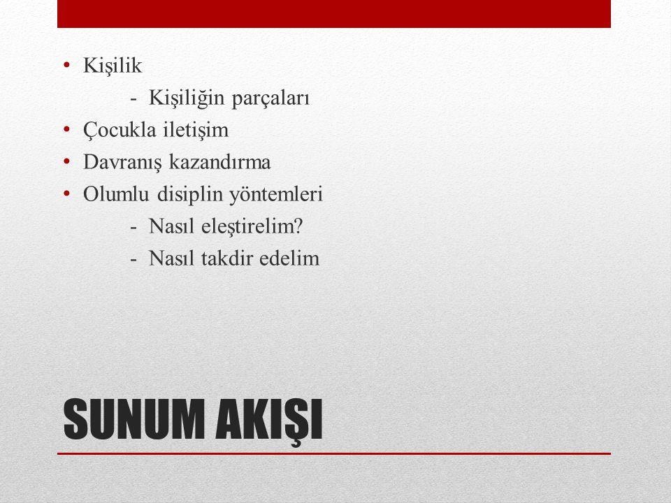 NASIL TAKDİR EDELİM.