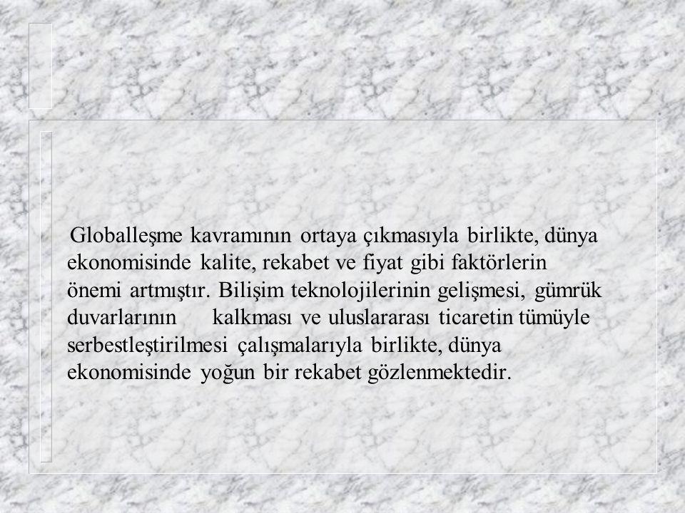BİLGİ TOPLUMUNDA E- ÖĞRENİM (E-LEARNING) VE TÜRKİYE'DE UYGULAMASININ AVANTAJLARI Mehmet Akif ÇAKIRER Dumlupınar Üniversitesi