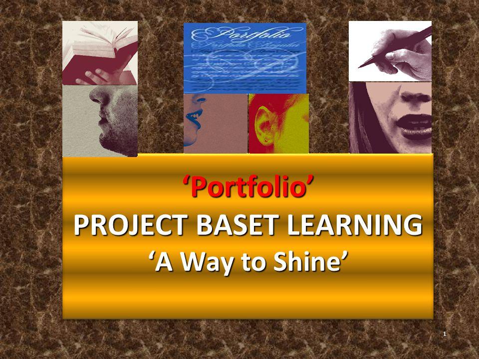 Neden Proje Tabanlı Eğitim .