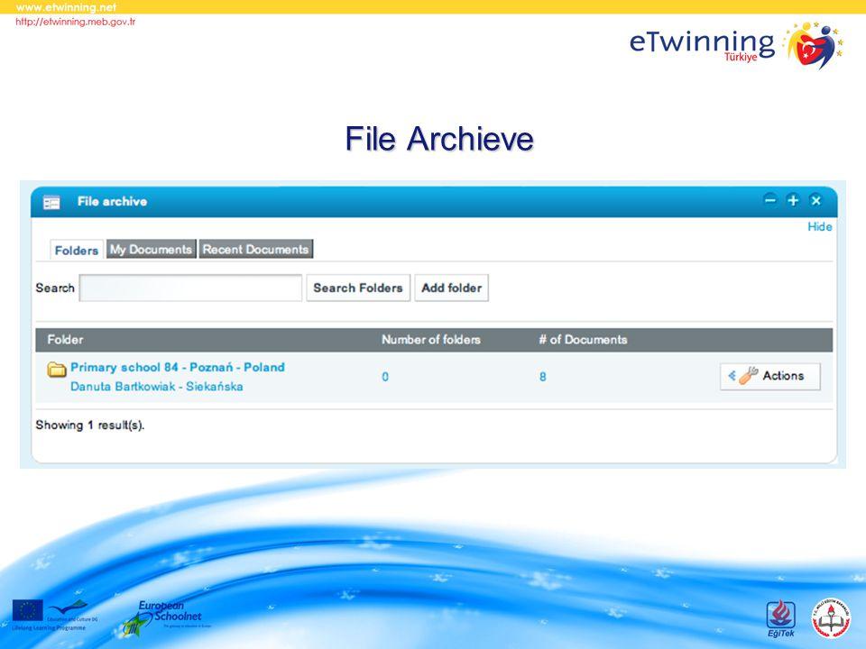 File Archieve