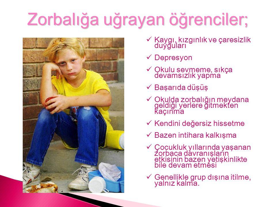 Ankara İl Milli Eğitim Müdürlüğü Okullarda Şiddeti Önleme Eğitim Grubu  Fiziksel Ceza: bedenin cezaya uğraması anlamına gelir.