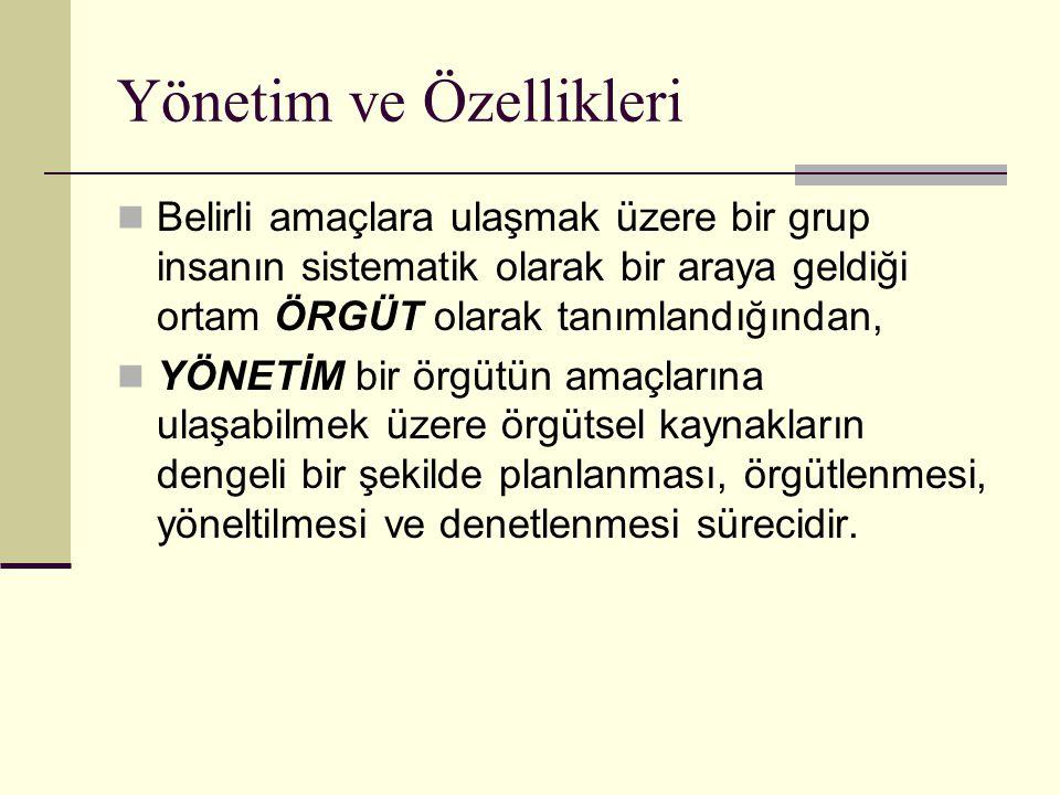 MİLATTAN Ö NCE Y Ö NETİM D Ü Ş Ü NCESİ 18.