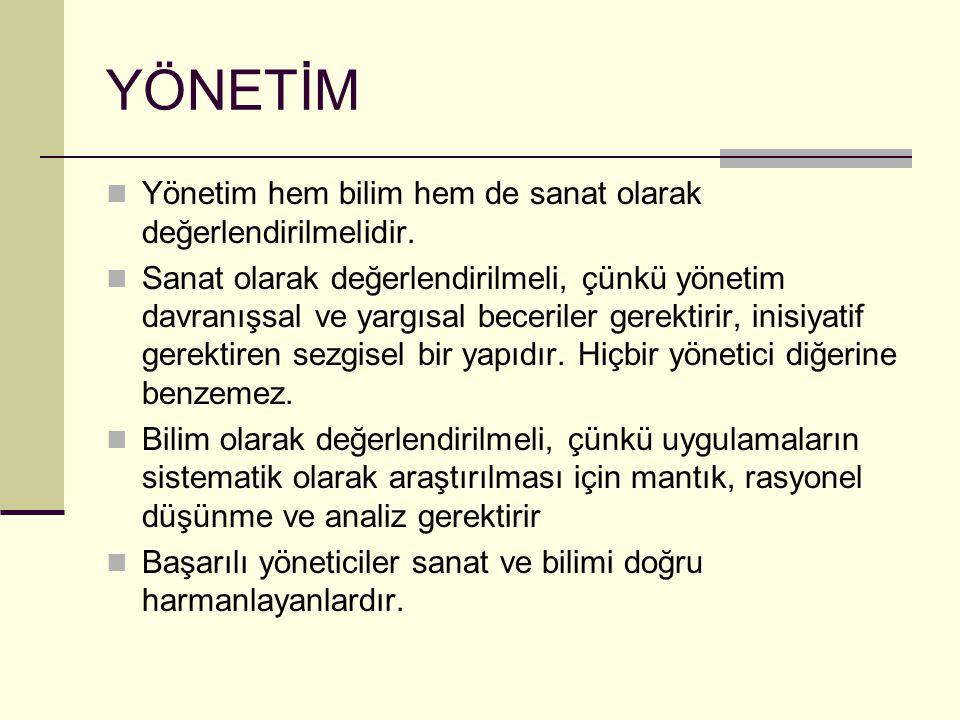 ORTA Ç AĞLARDA Y Ö NETİM D Ü Ş Ü NCESİ 13.
