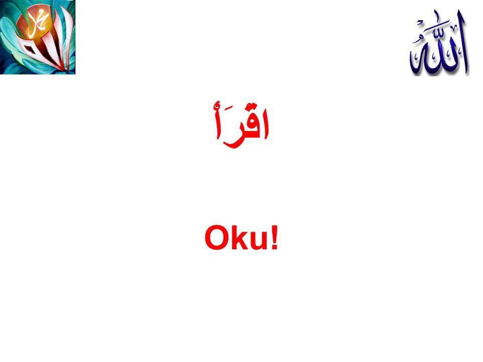 اقْرَأْ Oku!