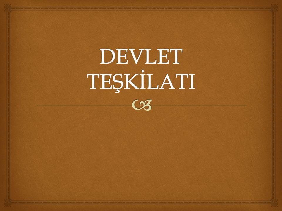   Selçuklu ve Osmanlı döneminde kurulmuş olan ve bugün yöneticileri hayatta kalmayan vakıflar ise, Türkiye nin en köklü ve büyük kurumlarından biri olan Vakıflar Genel Müdürlüğü tarafından temsil ve idare edilmektedir.