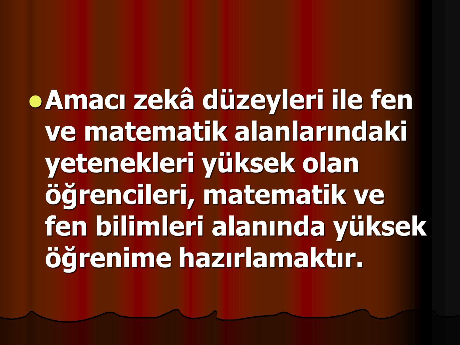 İlköğretim okulu 6 ıncı ve 7 nci sınıflarda Türkçe, Matematik ve Sosyal Bilgiler derslerinin her birinin yılsonu notunun en az 4 (dört) olması.
