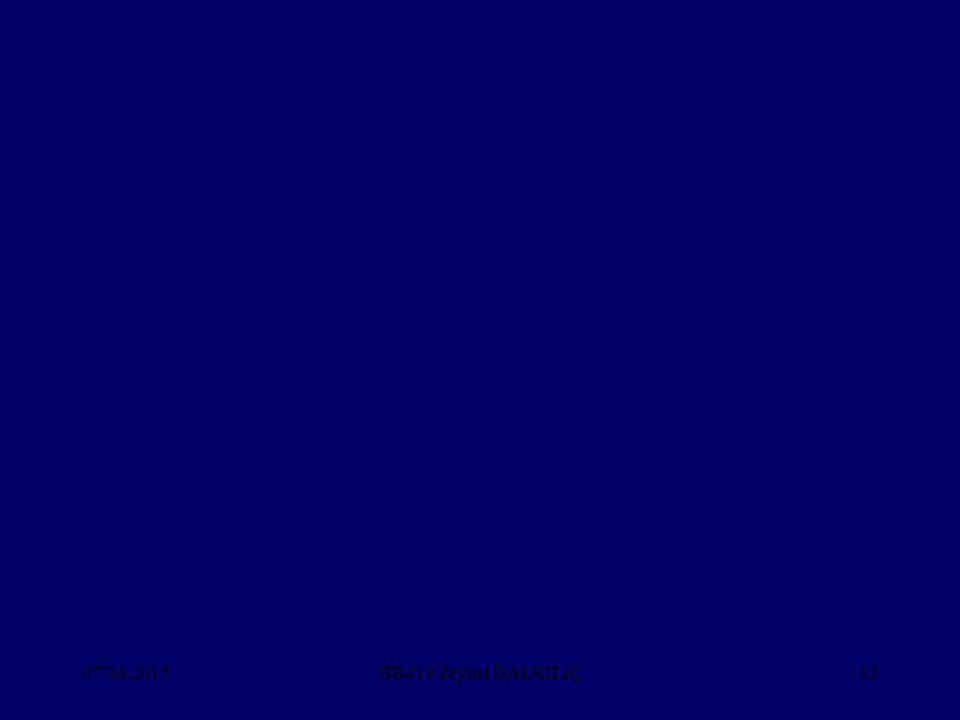 07.04.201512BB419 Zeynel DALKILIÇ