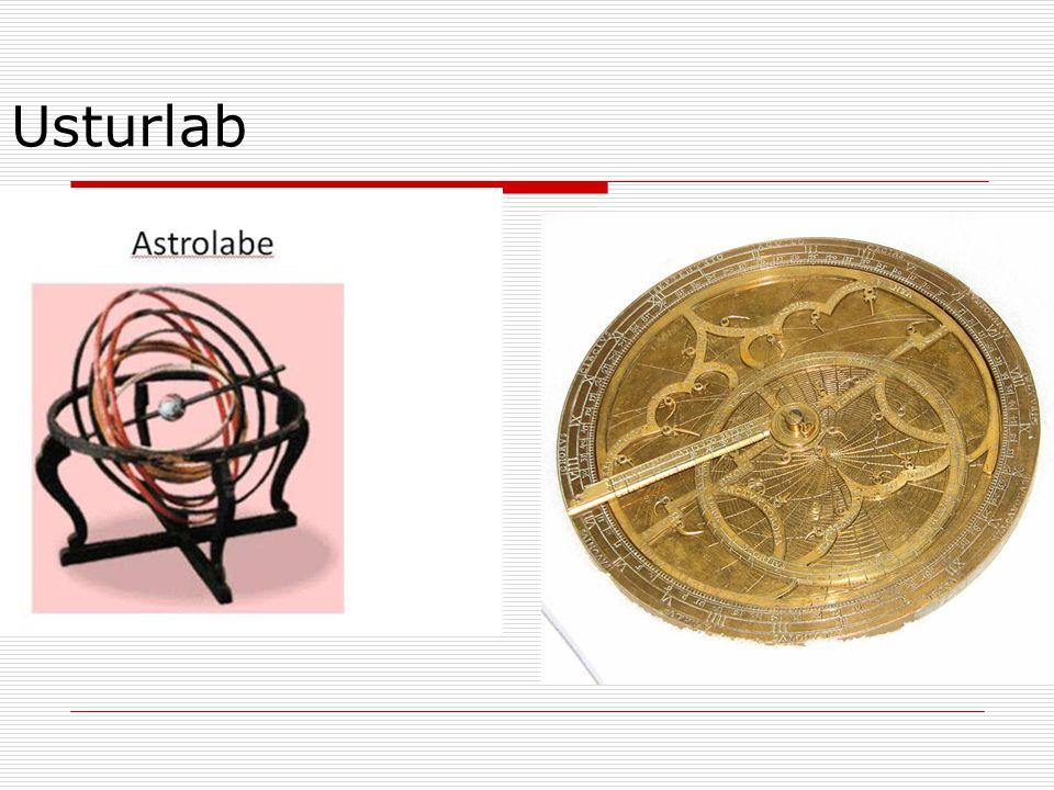 Usturlab