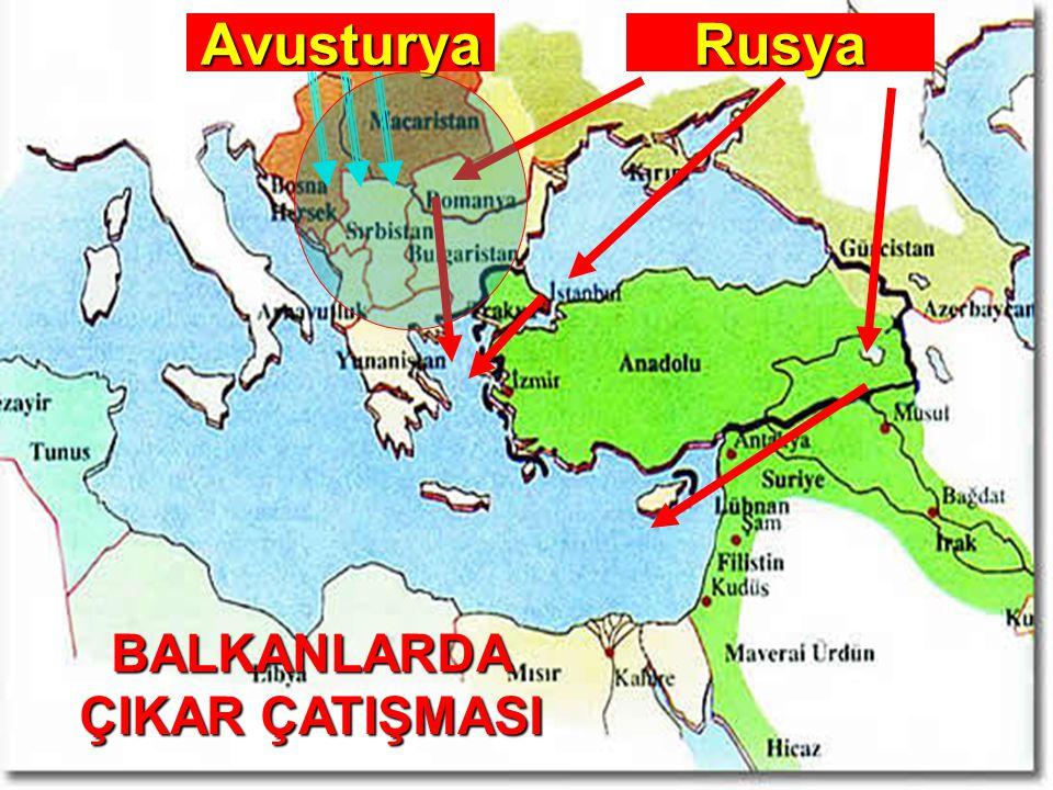 1908'de ilan edilen II.Meşrutiyet'e karşı İstanbul'da 31 Mart İsyanı çıkmıştır.