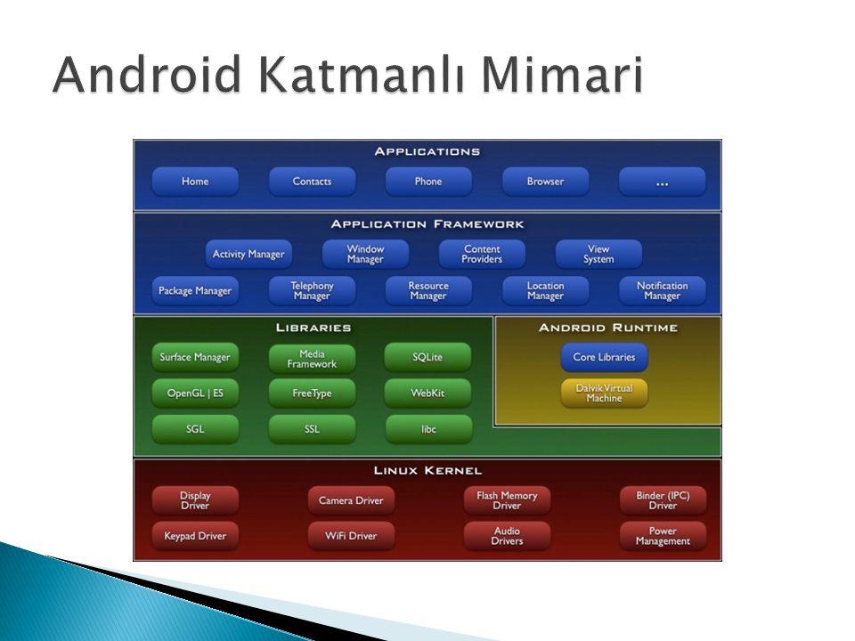  Kullanıcı kişisel verileri için güvenlik çözümü  Mobil platform bağımsız  Bulut bilişim uyumlu(Cloud Computing Compatible)  Sunum, servis ve depolama katmanlarını bir arada barındıran çözüm.