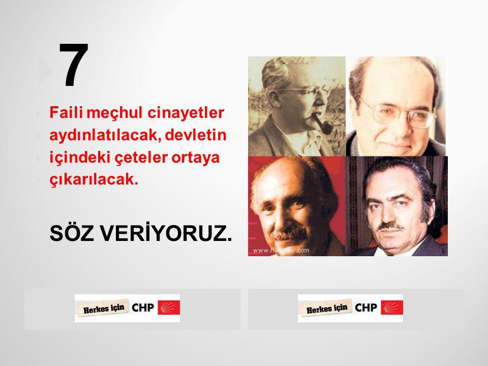  12 Eylül rejiminin  bir başka mirası olan  yüzde 10 seçim barajı Türkiye'de çoğulcu demokrasinin önündeki en önemli engellerden biridir.