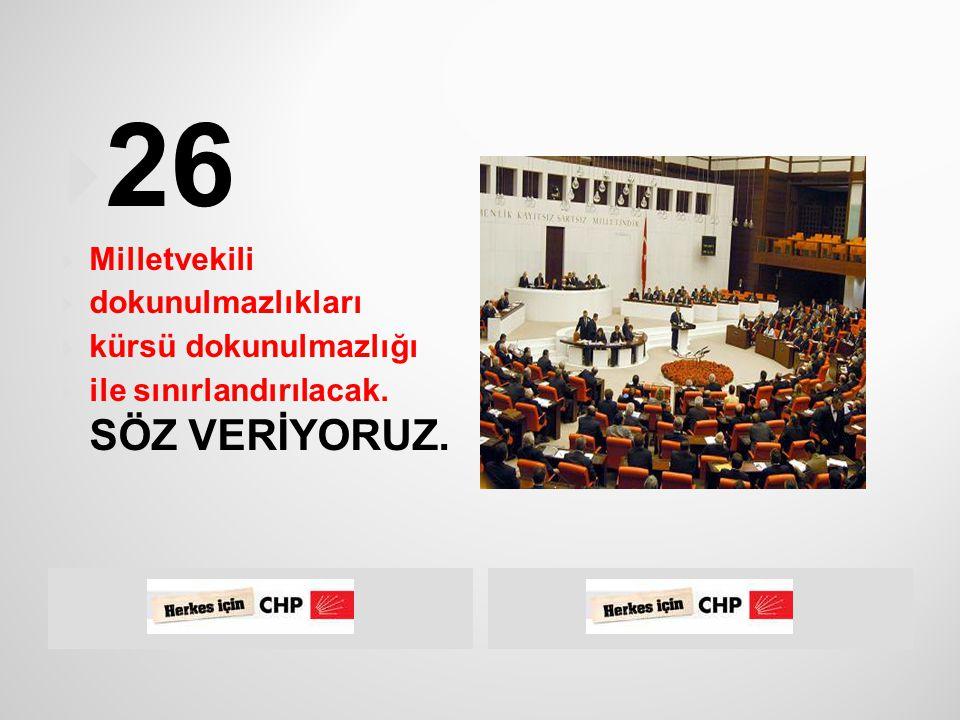  Mevcut Siyasi Partiler Kanunu 12 Eylül rejimi sırasında kabul edilmiştir.