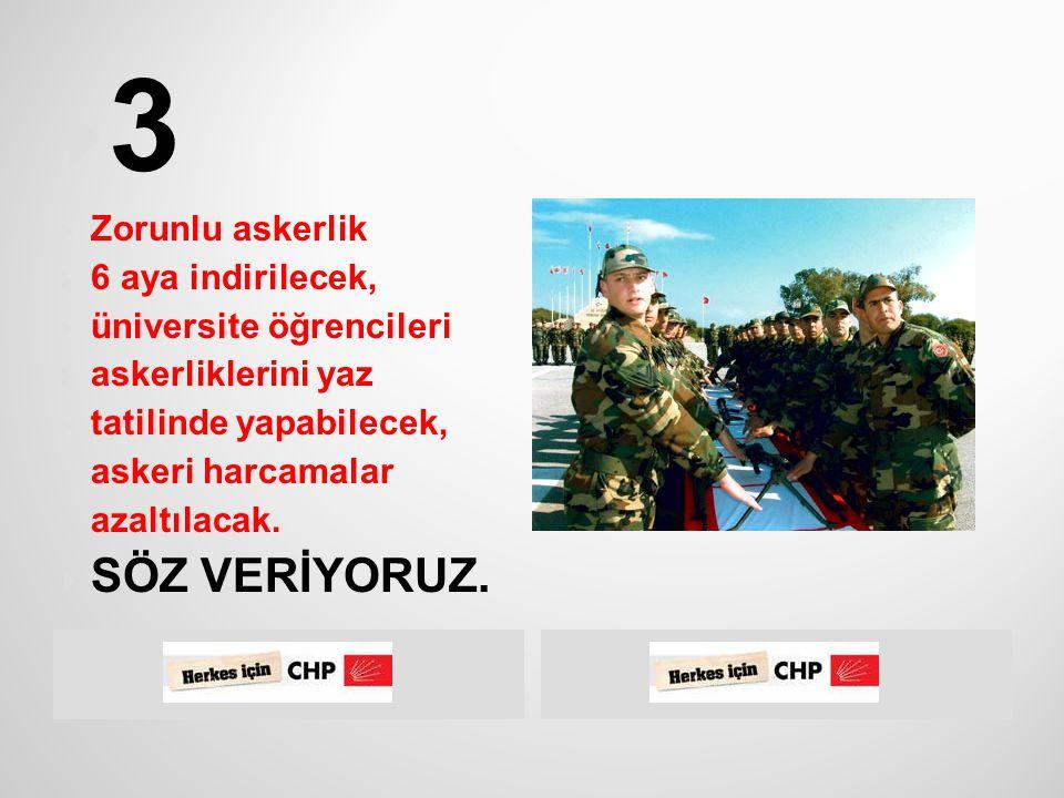  Askeri bir darbe sonucu hazırlanmış olan 1982 Anayasası artık Türkiye'nin ihtiyaçlarını karşılamaktan  çok uzaktır.