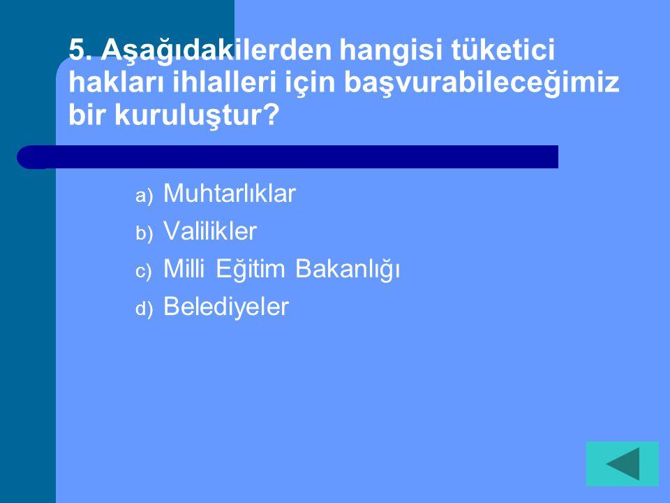 4. Türkiye Cumhuriyeti kurulduğu zaman milli kültürün gelişmesine büyük önem verilmiştir. Bu önem, Atatürk ilkelerinin hangisiyle ilgilidir? a) Cumhur