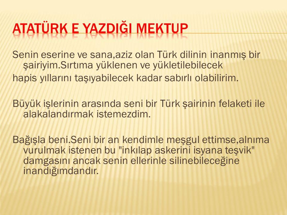 Türk Ordusunu