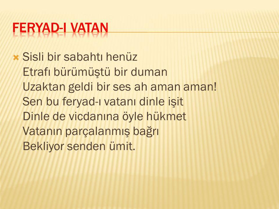 Başvurabileceğim en inkılapçı baş sensin.  Kemalizm'den ve senden adalet istiyorum.  Türk inkılabına ve senin başına and içerim ki suçsuzum.  Naz