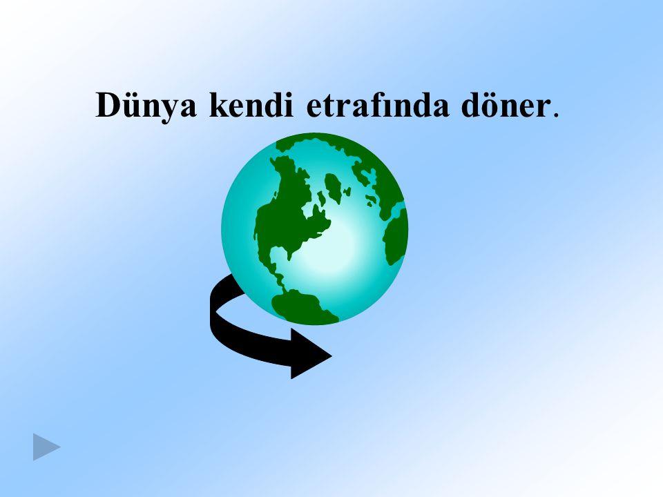 B ) Deprem Anında Yapılması Gerekenler : * Deprem anındaki davranışlarımız önemlidir.