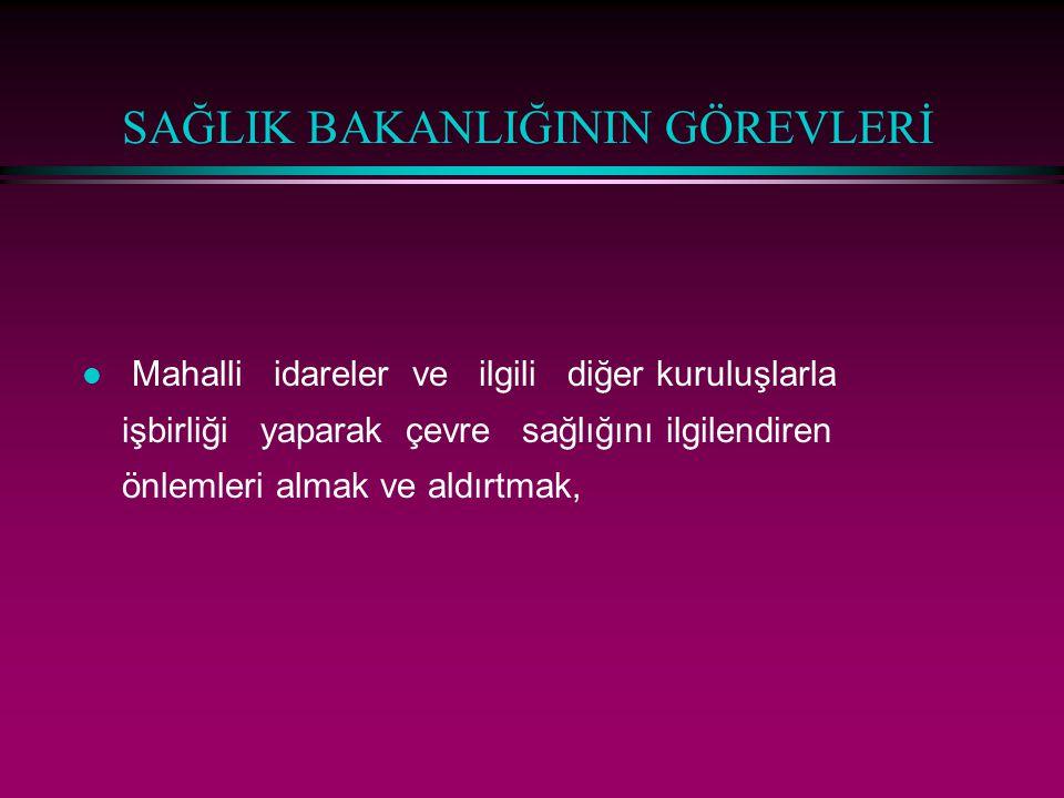 TEDAVİ HİZMETLERİ GENEL MÜDÜRLÜĞÜ GENEL MÜDÜR Uzm.Dr. İsmail DEMİRTAŞ